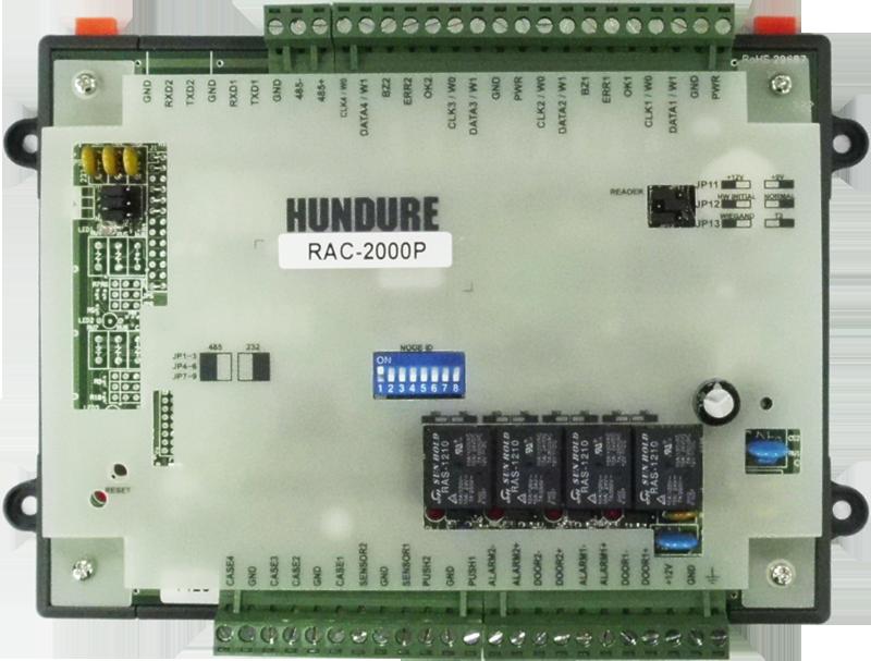 HUNDURE RAC-2000PS