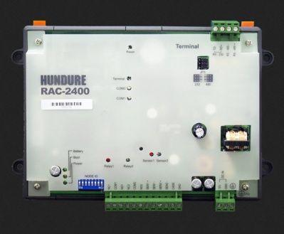 HUNDURE RAC-2400-04