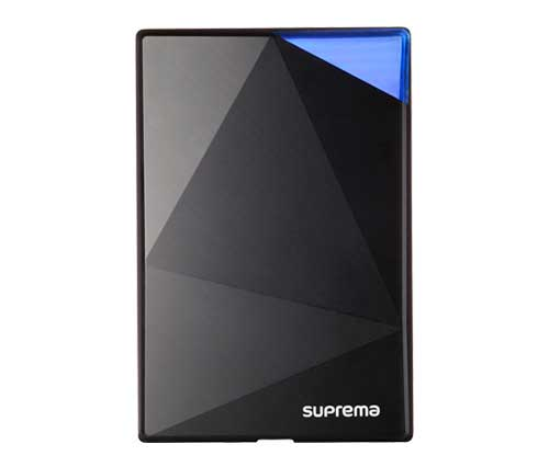 Máy chấm công thẻ từ SUPREMA XPASS SLIM