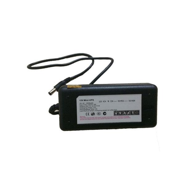 Bộ lưu điện cho máy chấm công UPS Mini 12V DC