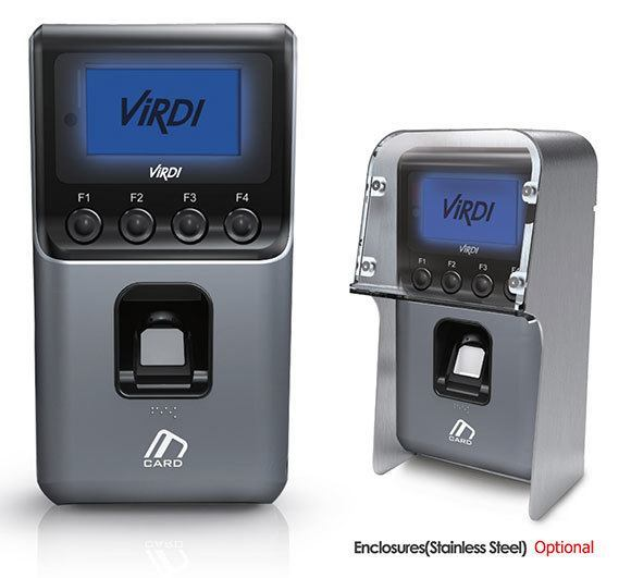 VIRDI AC-2100