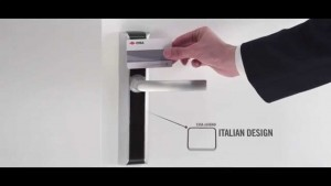 Cách mở khóa thẻ từ
