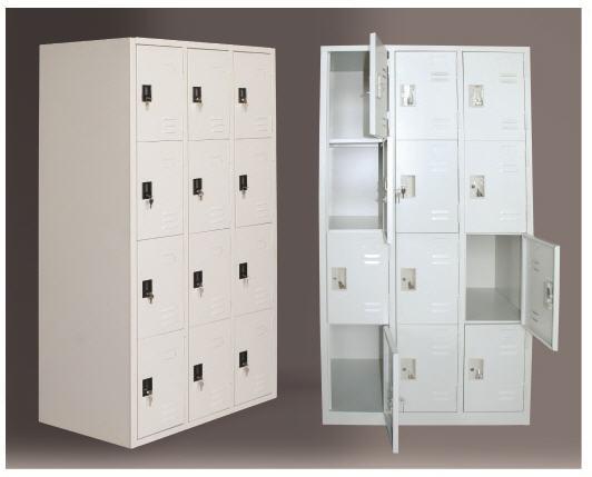 Kết quả hình ảnh cho giới thiệu về tủ locker