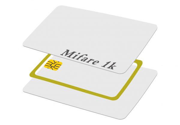 Thẻ MIFARE