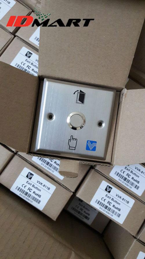 Nút bấm mở cửa VVK-811B