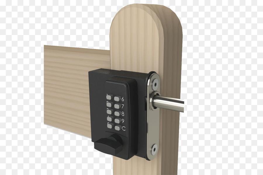 khóa điện tử kiểm soát ra vào