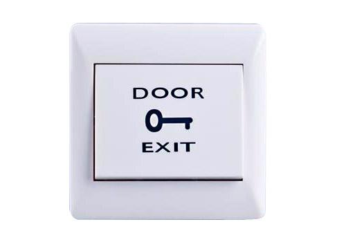 Nút exit kiểm soát cửa ra vào