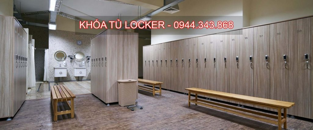 khoa tu locker