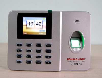 Ronald Jack RJ1200 mới